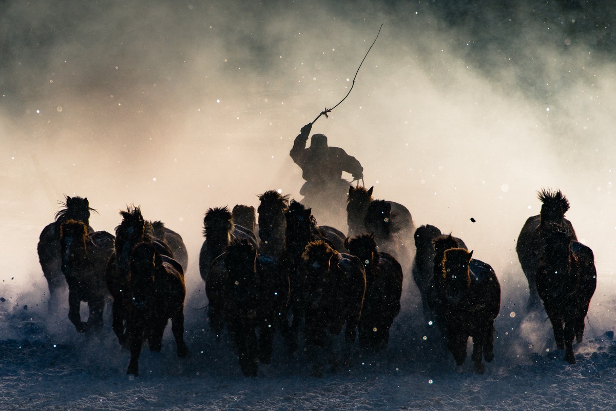 Nat Geo Travel Photographer of the Year