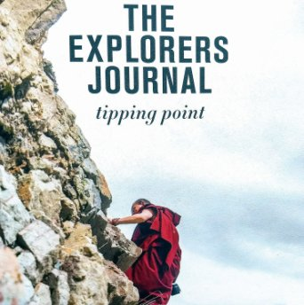 Our expedition to the sacred peaks of Golok in eastern Tibet, was featured in the latest edition of the Explorers Journal - the official quarterly of the fabled Explorers Club since 1921. ­