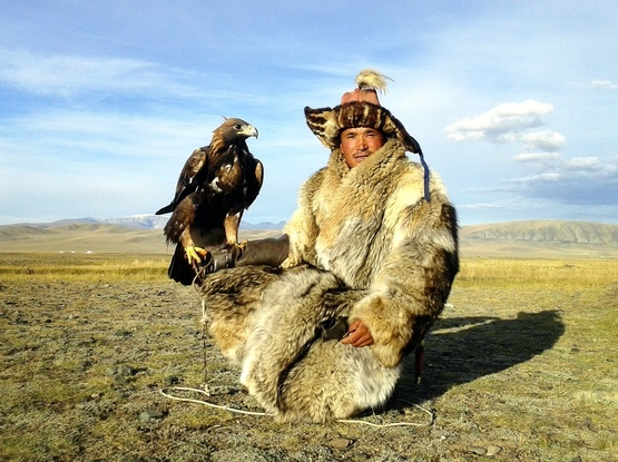 Shohan | Kazakh Eaglehunter | Whistling Arrow