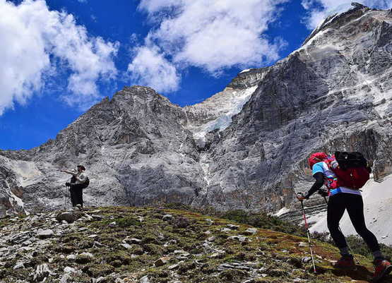 Yading Trekking | Sichuan | Whistling Arrow